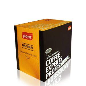 Káva PONT NATURAL