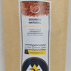 Rooibos čaj ROOIBOS NATURAL BIO